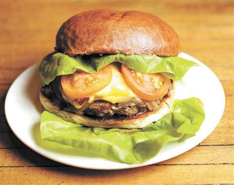 Backyard Burger Drinks Meet Your Chef Matt Goodwin Restaurant Week The