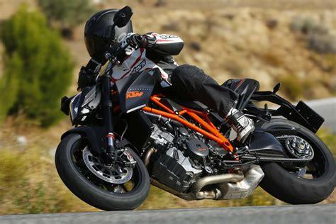 Ktm Duke Touring 101813 2014 Ktm 1290 Superduke R Touring Duke Motorcycle
