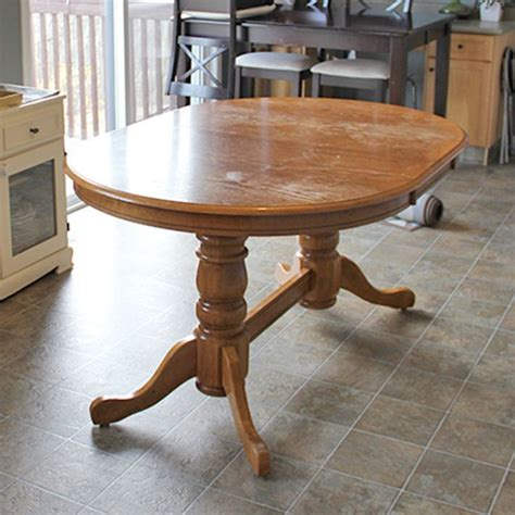 17 best images about kitchen table redo on