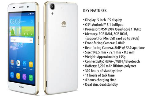 On Huawei Y6 2 Volume huawei outs stylish y6 at p5790 retail price swirlingovercoffee