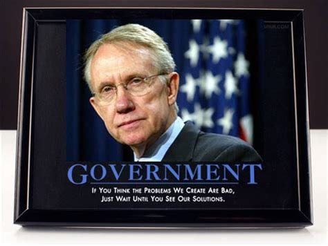harry reid says we all want to pay more taxes a nod to