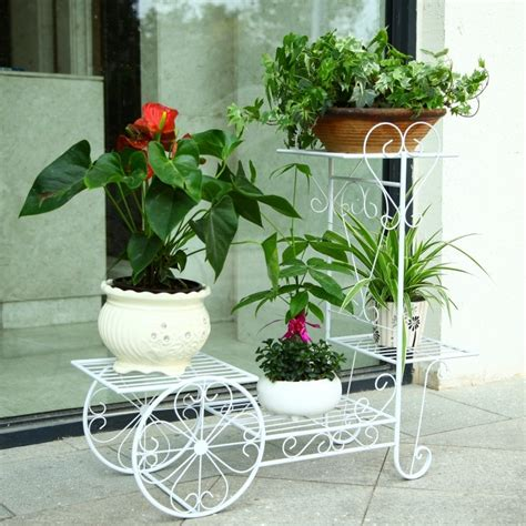 design flower pots stand aliexpress com buy high quality big size european