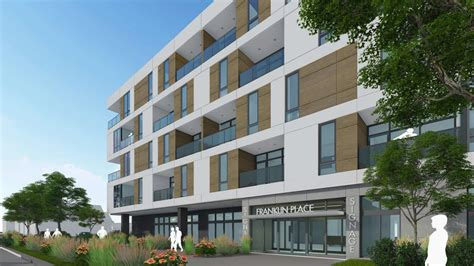Milwaukee Apartments On Brady Five Story Apartment Building Endorsed Near Milwaukee S
