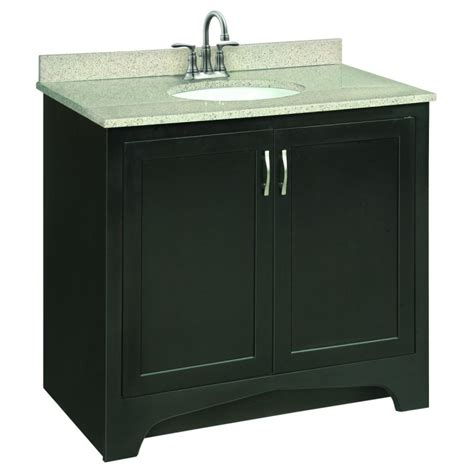 design house bathroom vanity design house 539585 ventura 2 door vanity cabinets