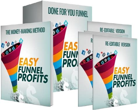 funnel system review easy funnel profits review how to make easy and