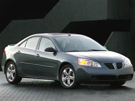 2005 pontiac g6 pricing ratings reviews kelley blue book