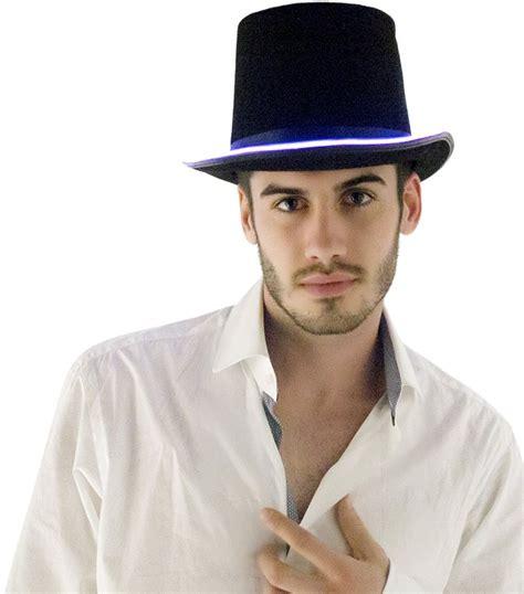 Top 10 Up Lights - light up top hat