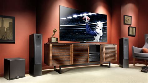 big game   home theater upgrade