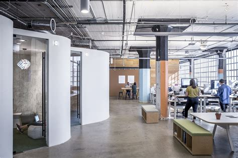 bureau interiors a tour of airbnb s san francisco headquarters