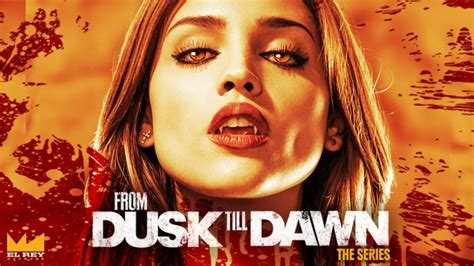 fresh off the boat season 1 soundtrack from dusk till dawn season 2 new promotional photos