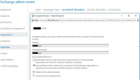 Office 365 Mail Enabled Folder Office 365 Folder Problems Ctm It Support For