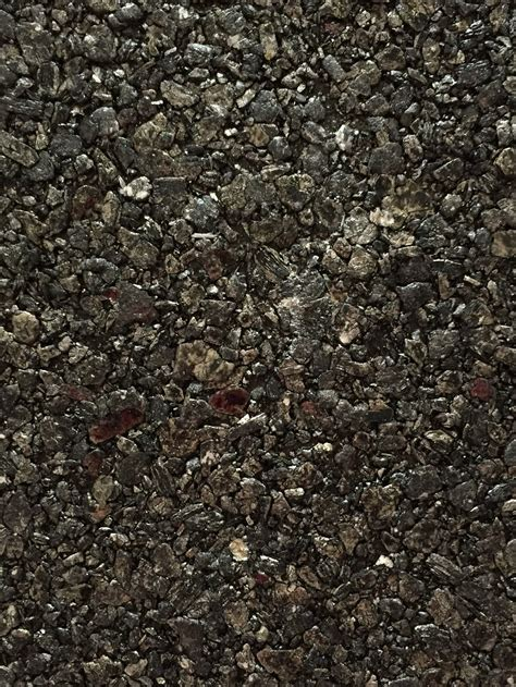 granite stone outer space