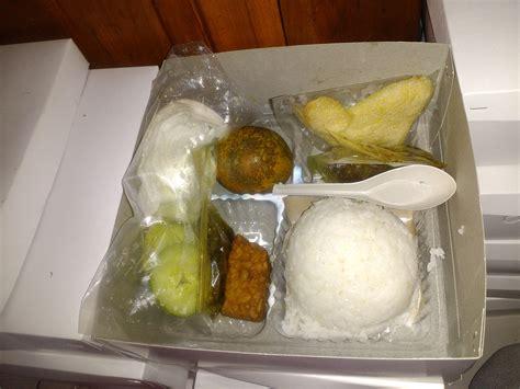 Nasi Box Paket Murah paket nasi box catering termurah di depok harga mulai dari