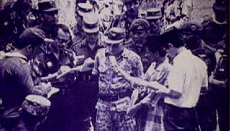 film gerakan 30 september pki 1965 soeharto bukan pahlawan inilah memo cia soal pki dan