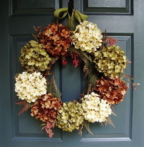 How To Make A Fall Wreaths For Front Door Awesome Which 2015 Thanksgiving Mesh Wreath Would You Want Fashion