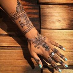 tribal tattoos for black skin 1000 ideas about skin on dot work