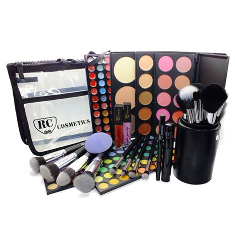 1 Set Makeup Viva rc cosmetics makeup store royal care cosmetics pro