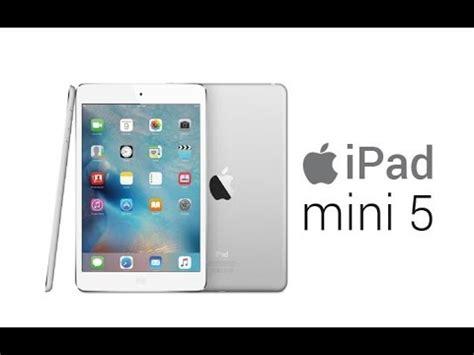 new youtube layout ipad apple ipad mini 5 2018 design concept youtube