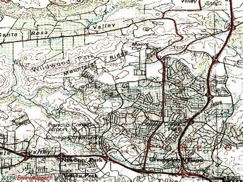 thousand oaks zip code map 91360 zip code thousand oaks california profile homes