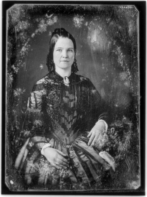 Daguerreotypes: Mary Todd Lincoln - White House Historical