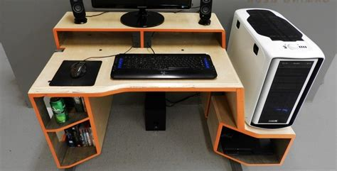 computer desks for gamers computer desks for gamers how to choose the right gaming