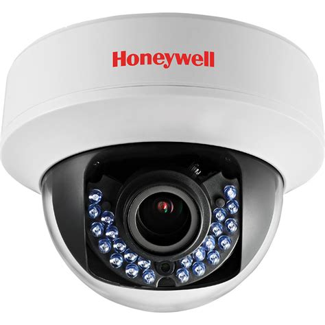 honeywell dome honeywell performance series 960h true day indoor hd262h