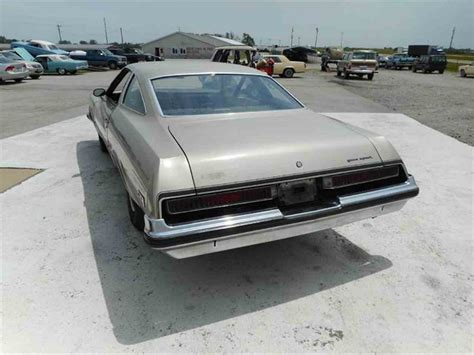 74 buick century 1974 buick century for sale classiccars cc 987532