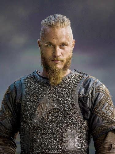 why did ragnar cut his hair ragnar s armor vikingstv