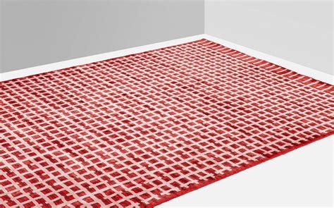 check rug check work ineke hans studio