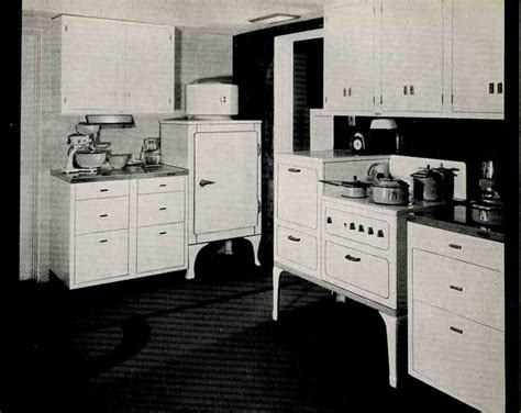 1930s kitchen design 1930s kitchen design pantries for the home pinterest