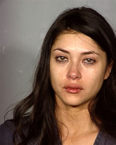 Arianny Celeste Boyfriend S Mugshots She Kicked Him In The Face The Big Lead