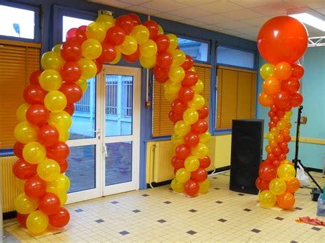 decoration avec ballon 28 images 31 id 233 es pour la