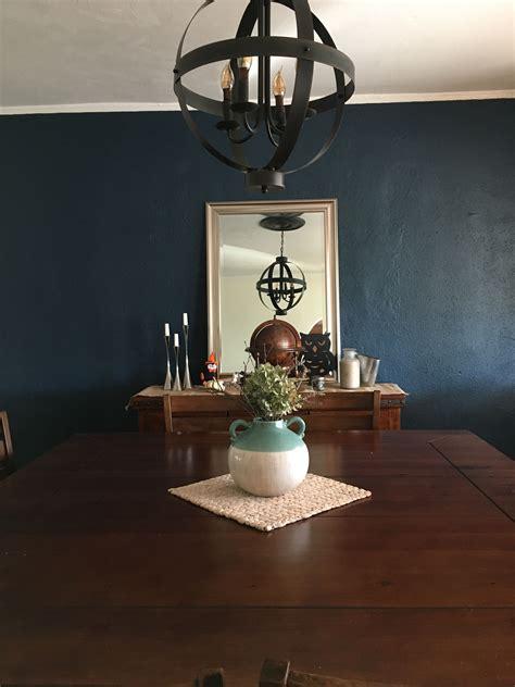 favorite room  dining room  benjamin moores gentlemans gray