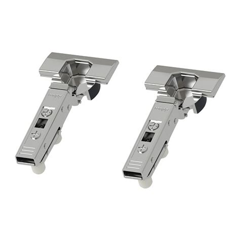 Ikea Kitchen Cabinet Hinges by Utrusta Hinge Ikea