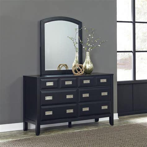 Black Dresser With Mirror Drawers by Prepac Kallisto 6 Drawer Black Dresser Bdbr 0360 2k The