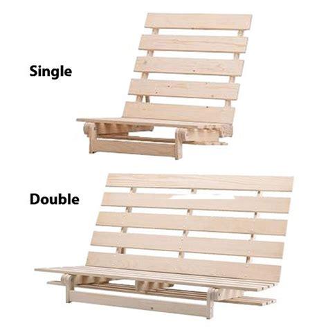 grankulla futon grankulla wooden futon sofabed base only ikea grankulla