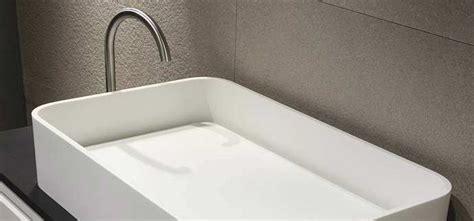 corian möbel come pulire il corian lavabi in corian