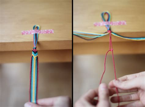 How To Create String - bracelet ideas with string caymancode