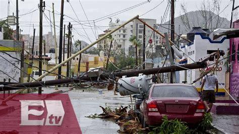 predicciones para temporada de huracanes de 2016 en usa consecuencias y categor 237 as de los huracanes francisco
