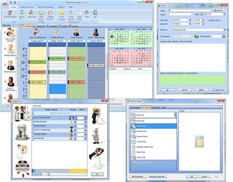 Event Planning Software Free Download