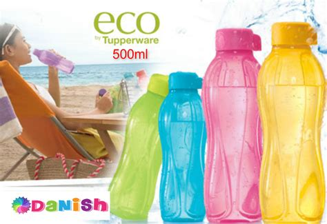 Terbaru Tupperware Eco Bottle 750ml buy tupperware aquasafe eco fliptop water bottle upto 25