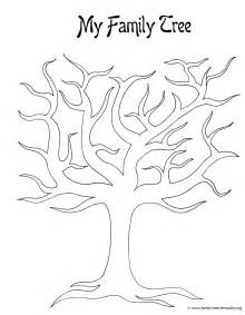 draw a family tree template make a family tree easily with these free ancestry charts