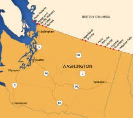 washington border map tbwg
