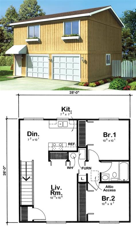 Apartment Garage Plans by Prefab Garage With Apartment Cost Master Suite