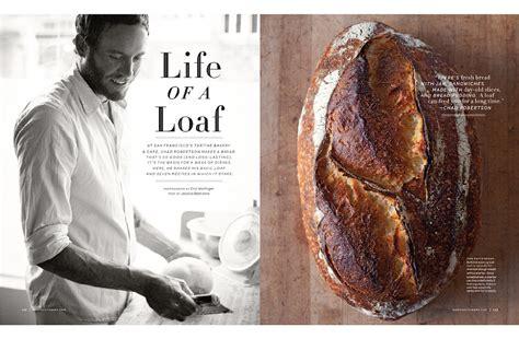 Tartine Bread   Erin Jang   Portfolio
