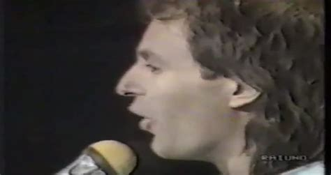 vasco sanremo 1983 vasco sanremo 1983 vita spericolata prima serata