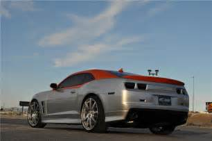 2012 Chevrolet Camaro 2ss 2012 Chevrolet Camaro 2ss Custom 2 Door Coupe 162174