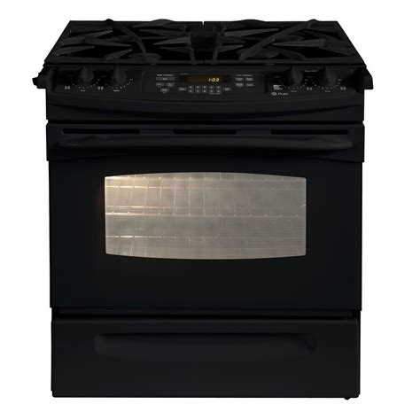 Oven Gas Standing ge gas range on shoppinder