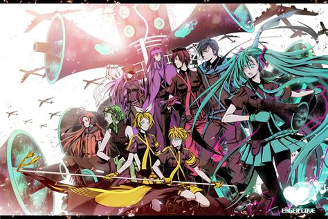 design len vocaloid designs a compilation of vocaloid designs found