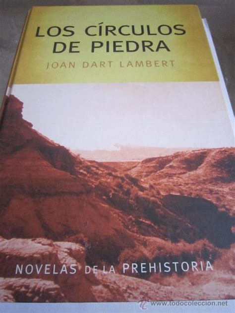 libro los portales de piedra libro los c 237 rculos de piedra autor joan dar comprar en todocoleccion 35700635